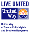 BCCAP is a Member Agency of the United Way of Greater Philadelphia and Southern New Jersey Logo