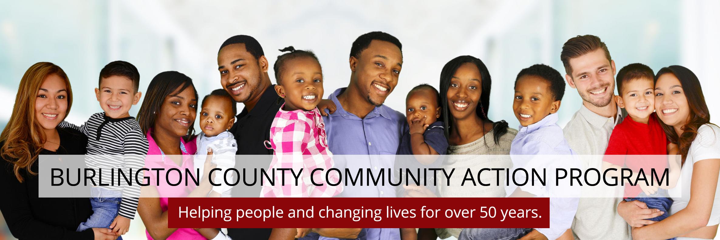 BCCAP - Burlington County Community Action Program | Helping